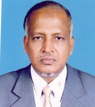 Md. Solaiman Miah
