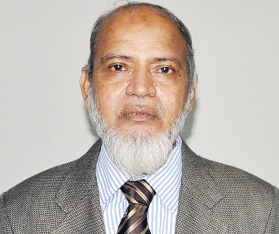 Prof. K M Golam Mohiuddin